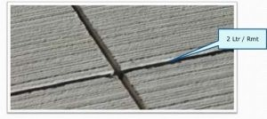 Treatment Of Expansion Joints